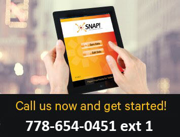 Call Us Now, , SNAP! Data Collection Solutions