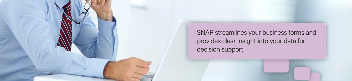 Why do it, SNAP! Data Collection Solutions